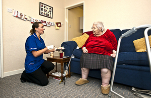home care systems